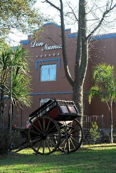 General - Don Numas Posada Boutique & Spa Hotel