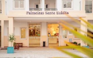Palmeiras De Santa Eulalia -