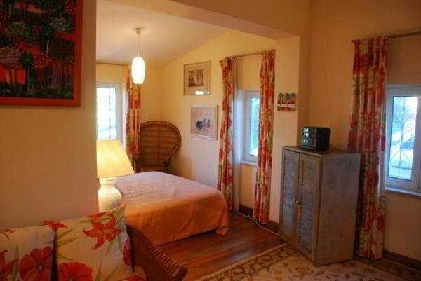 Hotel Monte Paraiso en Evora