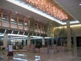 Hotels In Chuncheon