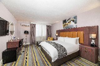 Hotel Holiday Inn Mutare