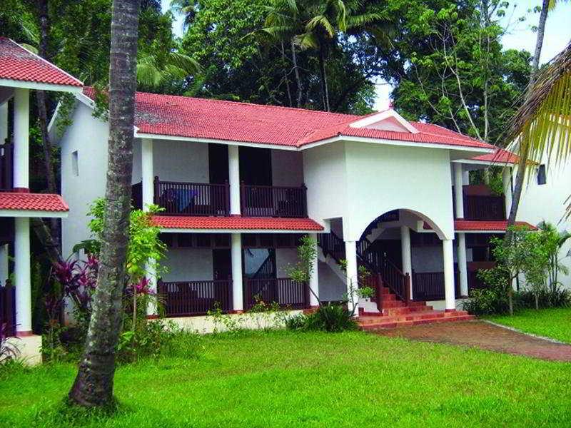 Club Mahindra Backwater Retreat