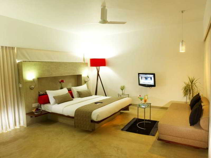 Room - Club Mahindra Zest Big Beach Resort - Tg