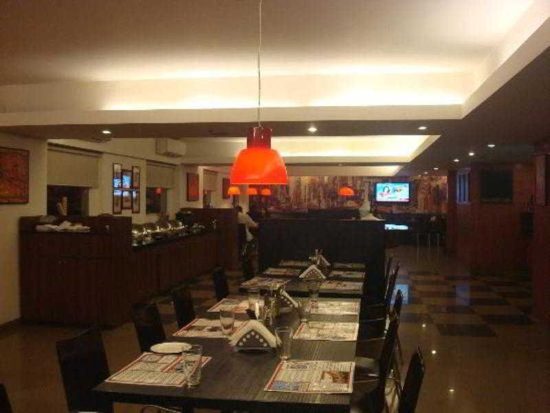 Viajes Ibiza - Red Fox Hotel, Jaipur