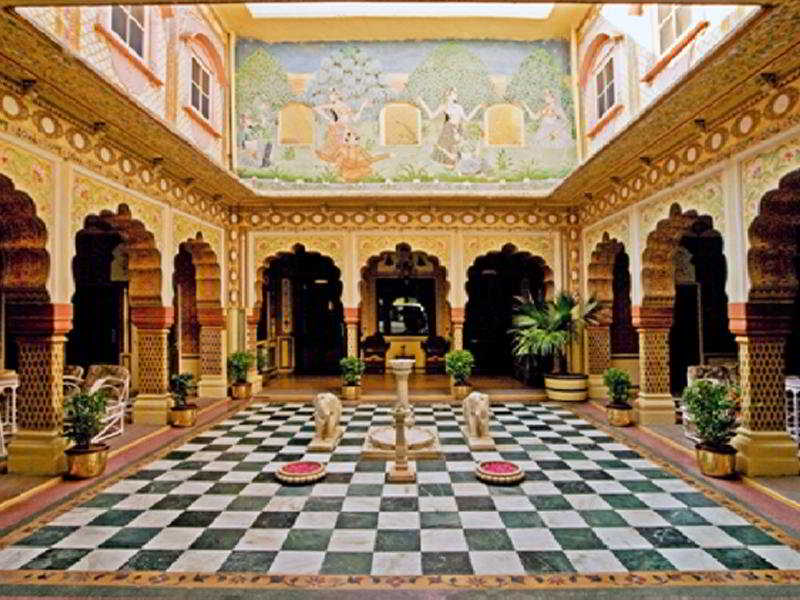 Bissau Palace - Tg Jaipur, India Hotels & Resorts