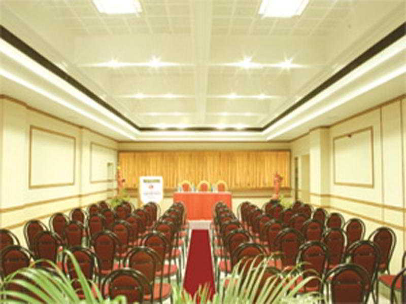 Madurai Residency - Tg:  Conferences