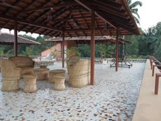 The Village Square Bardez, India Hotels & Resorts
