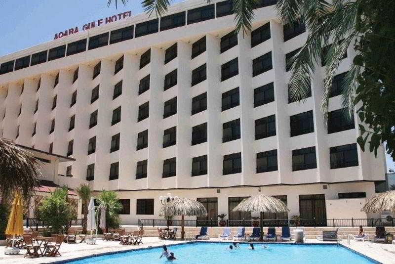 General - Aqaba Gulf Hotel