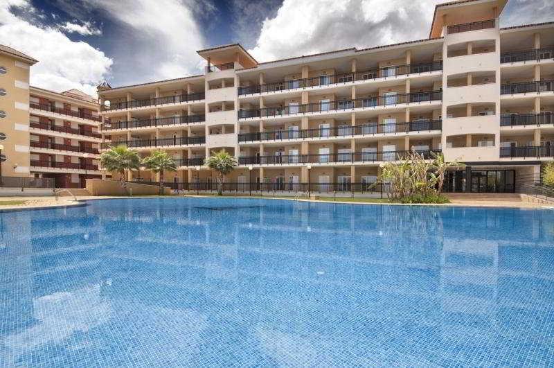 Maeva Valencia Canet Playa -