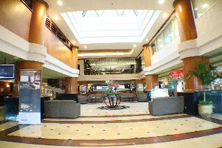 泗水溫德姆酒店