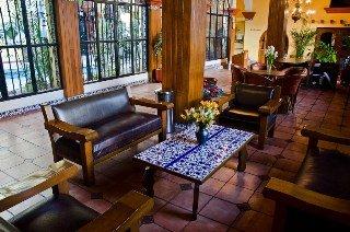 Busqueda de hoteles en Oaxaca