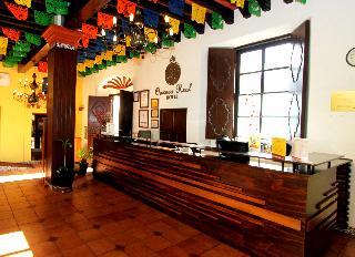 Oaxaca Real