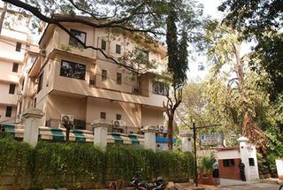 Park View in Mumbai (Bombay), India