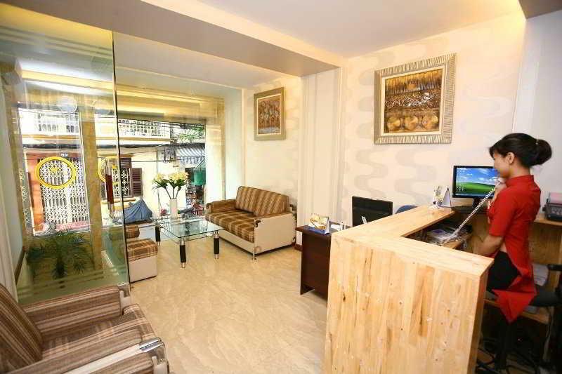 Hidden Charm Hotel Hanoi, Viet Nam Hotels & Resorts