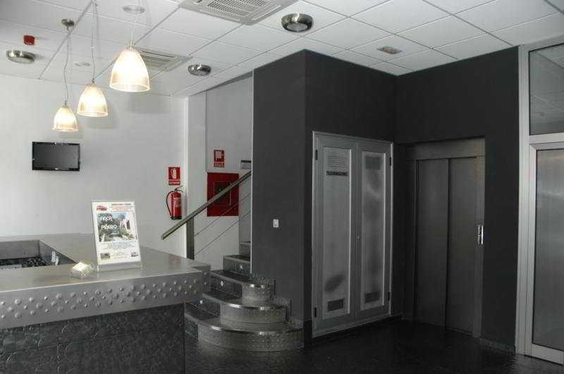 Residencial Hotelera La Colombina -