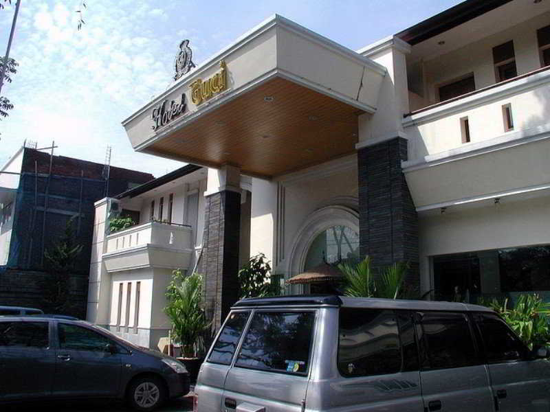 Hotel Grand Guci