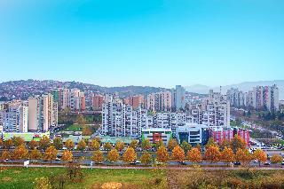 Ibis Styles Sarajevo