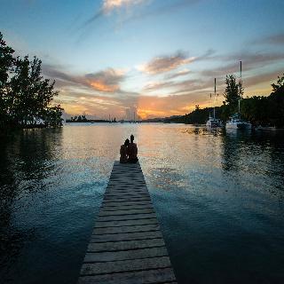 Fantasy Island Dive Resort