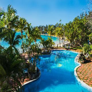 Hotel Fantasy Island Dive Resort Roatan Islas De La Bahia Roatan