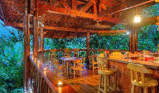 Playa Nicuesa Rain Forest Lodge