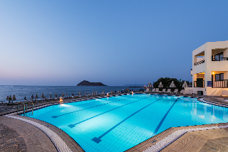 Blue Dome Chania, Greece Hotels & Resorts
