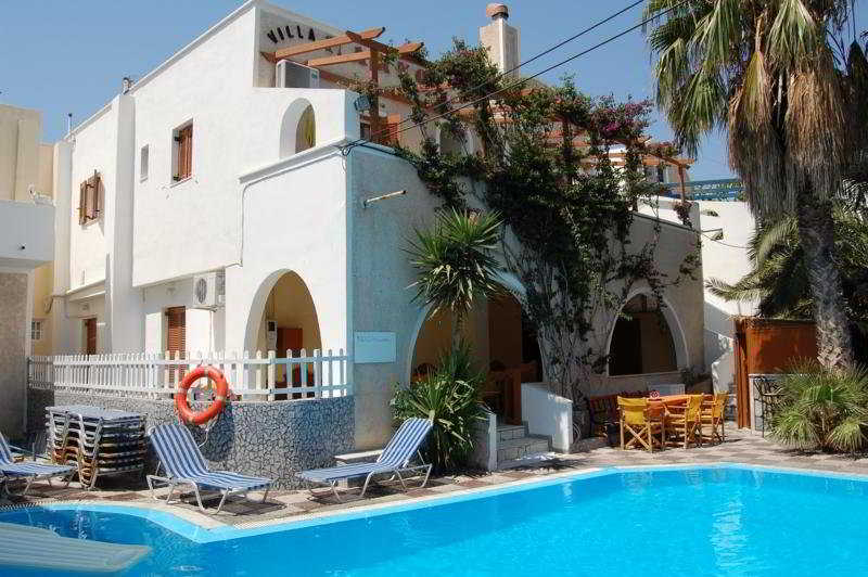 Markos Studios Perissa Santorini, Greece Hotels & Resorts