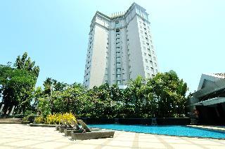 爪哇島百諾肯公寓酒店