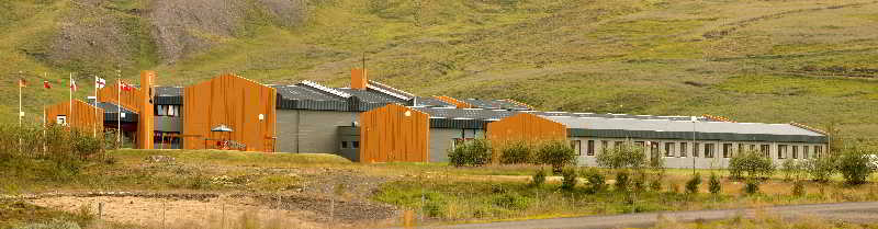 Discount hotel bookings in Iceland online