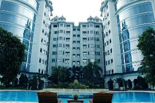 Puri Darmo Hotel and Serviced Residence Surabaya