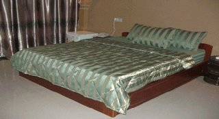 Room - Sre Thmey Hotel