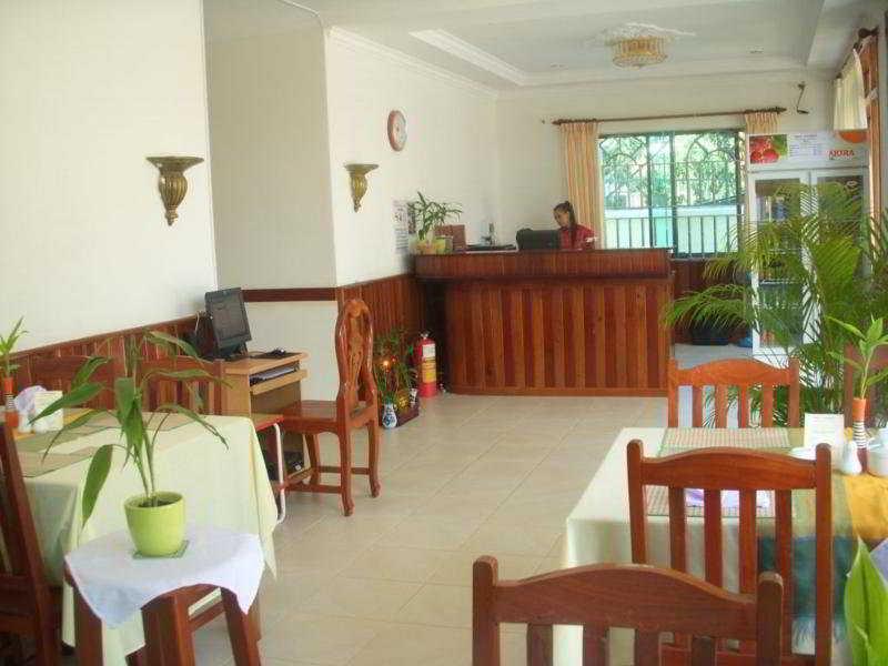 Vimean Angkor Pich Hotel