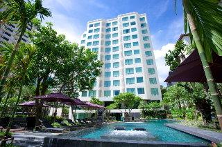 Sukhumvit 12 Bangkok Hotel & Suites (Formerly Ramada Hotel & Suites)