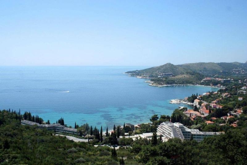 Astarea Depadance in Dubrovnik, Croatia