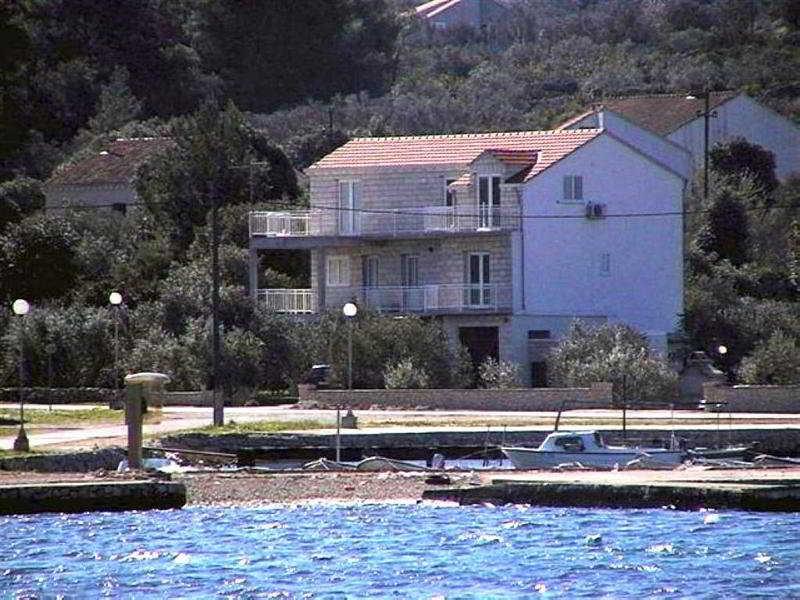 Hotel Apartmani Laguna