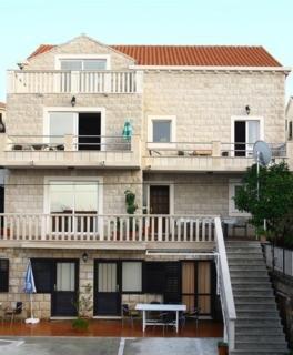 General - Hotel Miljas Apartments