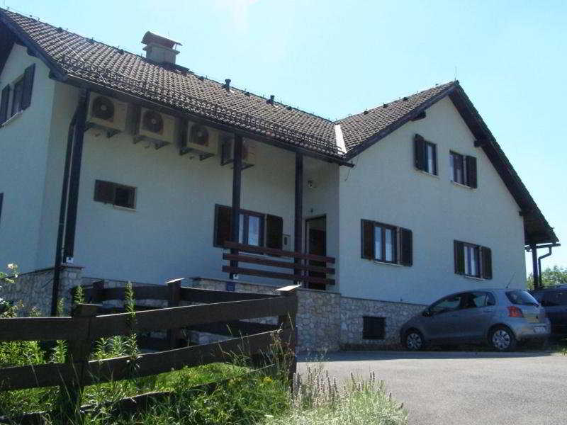 Hotel House Danica Plitvice-plitvice Jezera, Croatia Hotels & Resorts