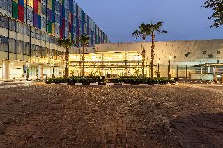 Hotel de Convenções de Talatona