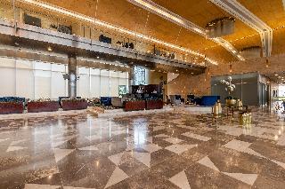 Hotel de Convençoes de Talatona