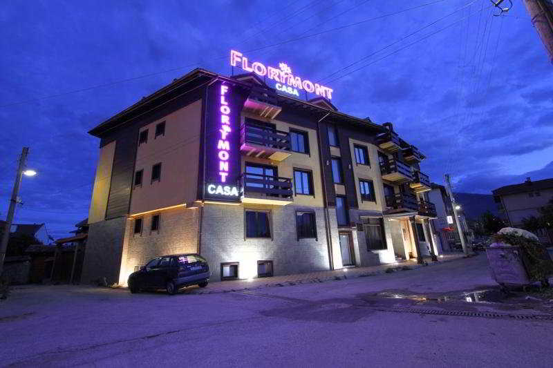 Florimont Casa Bansko, Bulgaria Hotels & Resorts