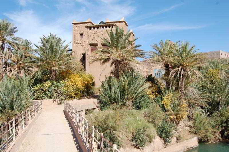 Hotel Kasbha El Mahdaoui -