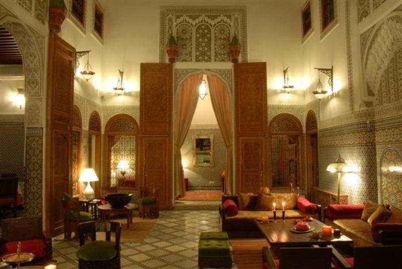 Riad Au Vingt Jasmins Fes, Morocco Hotels & Resorts