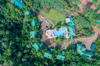 Iguazu Jungle Lodge -