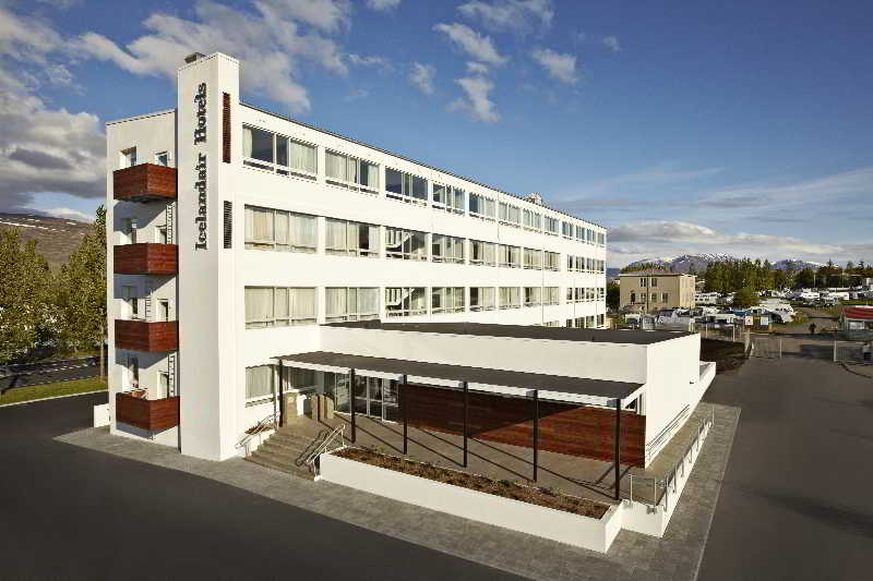 Icelandair Hotel Akureyri  General