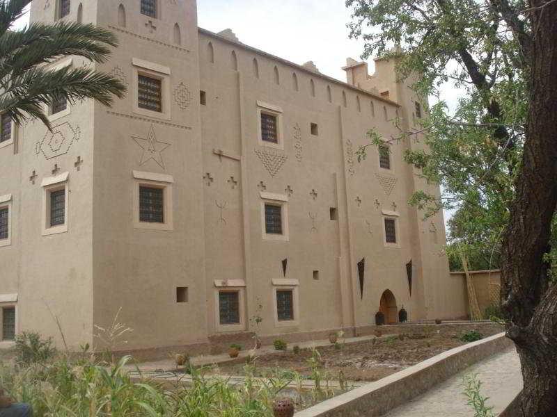 Hotel Kasbah Ait Ben Damiette -