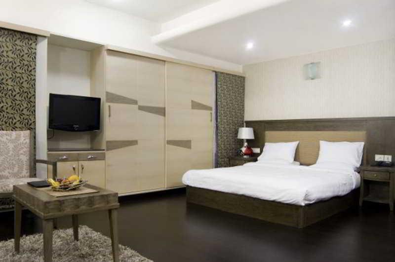 Oriental Residency Ahmedabad