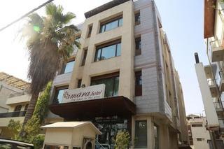 Amara Hotel -