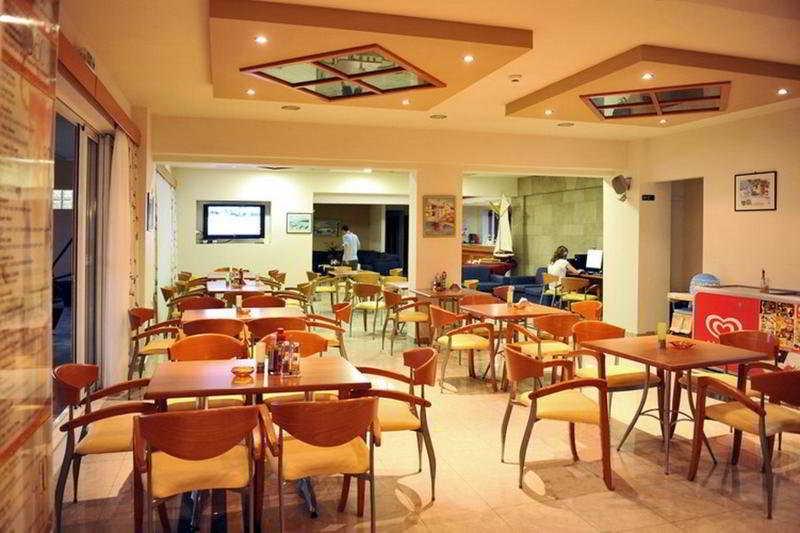 Emerald Hotel -