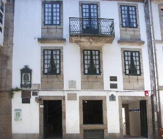 Carris Casa De La Troya -