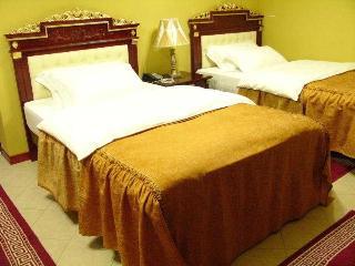 Dinasty Rezidence Hotel:  Room