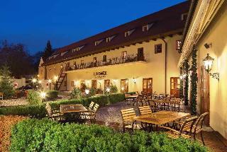 Lindner hotel prague castle air canada vacations for General hotel prague
